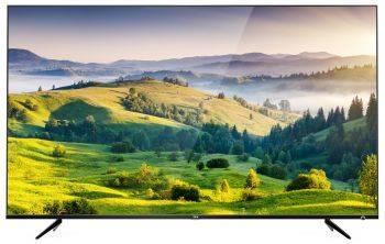 Телевизор LED TCL L50P6US