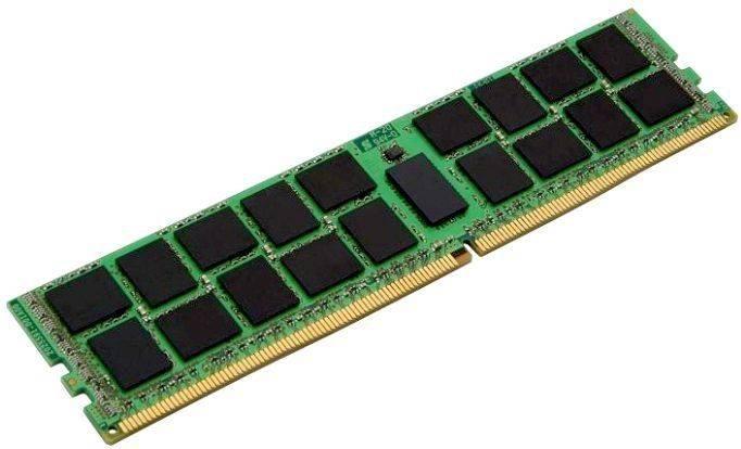 Модуль памяти DIMM DDR4 1x32Gb Kingston KVR24L17D4/32 - фото 1