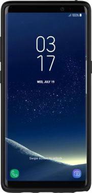 Чехол Samsung araree Airfit, для Samsung Galaxy Note 8, черный (GP-N950KDCPAAD)