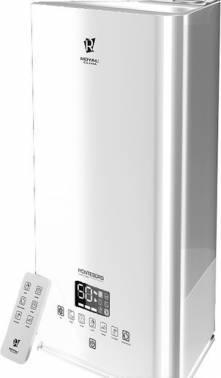 Увлажнитель воздуха Royal Clima RUH-MS360 / 4.5E-BL белый