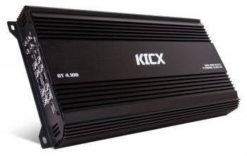 Автомобильный усилитель Kicx GT 4.100