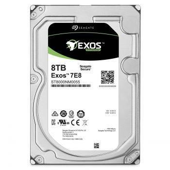 Жесткий диск 8Tb Seagate Archive ST8000AS0003 SATA-III