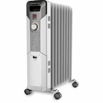 Масляный радиатор Polaris PRE N 0920 белый