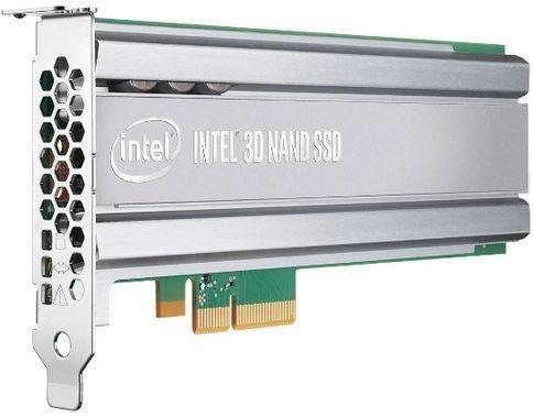 Накопитель SSD 2Tb Intel DC P4600 SSDPEDKE020T701 PCI-E x4 - фото 1