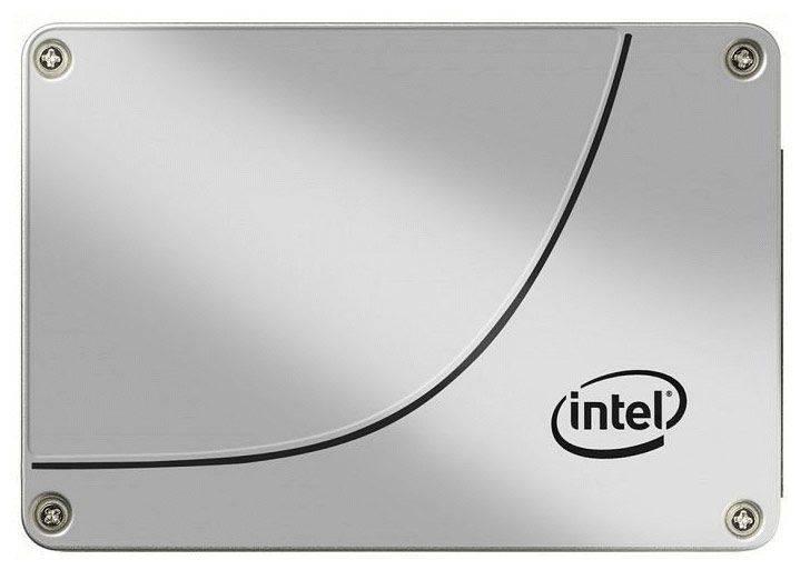 Накопитель SSD 3800Gb Intel DC S4500 SSDSC2KB038T701 SATA III - фото 1