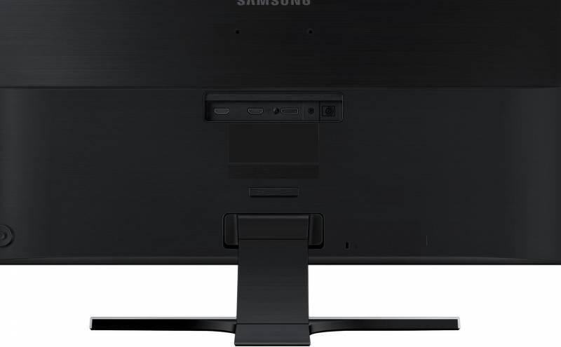 """Монитор 28"""" Samsung U28E590D черный (LU28E590DS/RU) - фото 8"""