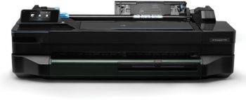 Плоттер HP Designjet T120 24in e-Printer 2018ed (CQ891C)