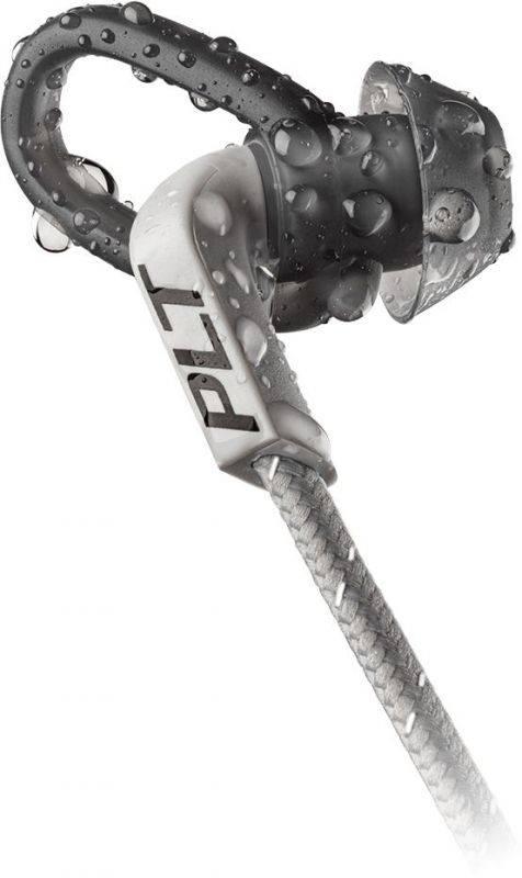 Гарнитура Plantronics BackBeat Fit 305 черный/серый - фото 3