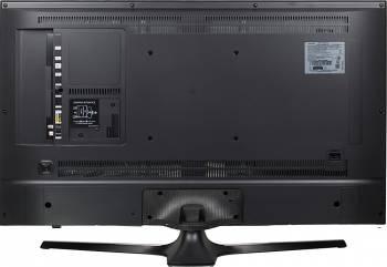 Телевизор LED Samsung UE40MU6103UXRU черный, диагональ экрана 40 (101.60 см), Ultra HD 4K (2160p), частота обновления 100Hz, тюнер DVB-T2, DVB-C, DVB-S2, USB разъем, встроенный WiFi, поддержка Smart TV