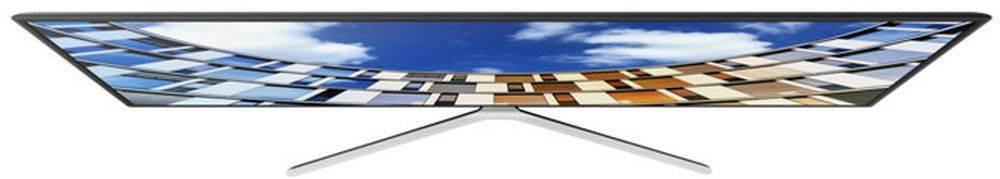 "Телевизор LED 49"" Samsung UE49M5503AUXRU титан - фото 4"