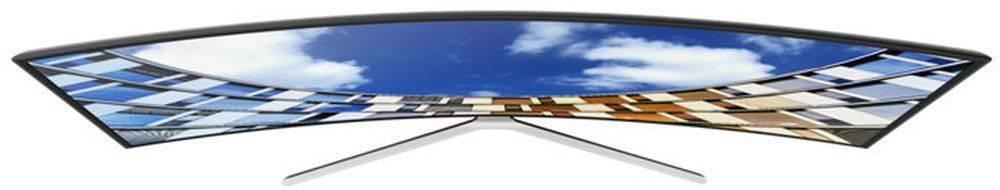 "Телевизор LED 49"" Samsung UE49M6503AUXRU титан - фото 5"