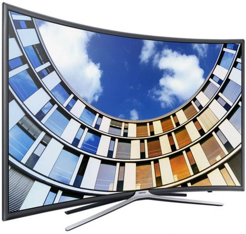 "Телевизор LED 49"" Samsung UE49M6503AUXRU титан - фото 8"