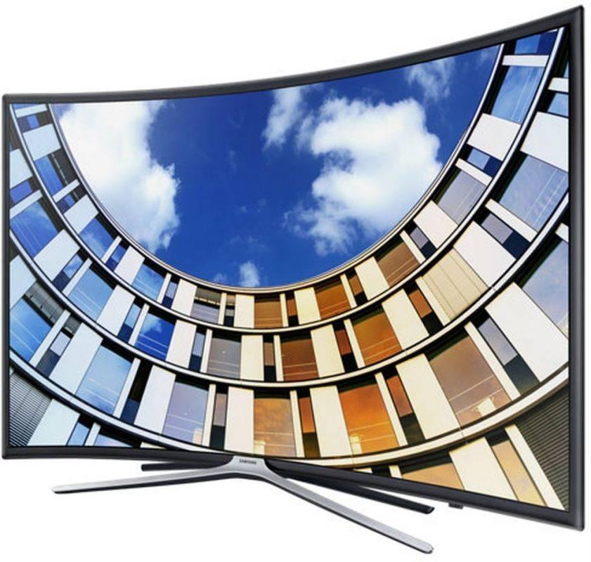 "Телевизор LED 49"" Samsung UE49M6503AUXRU титан - фото 9"
