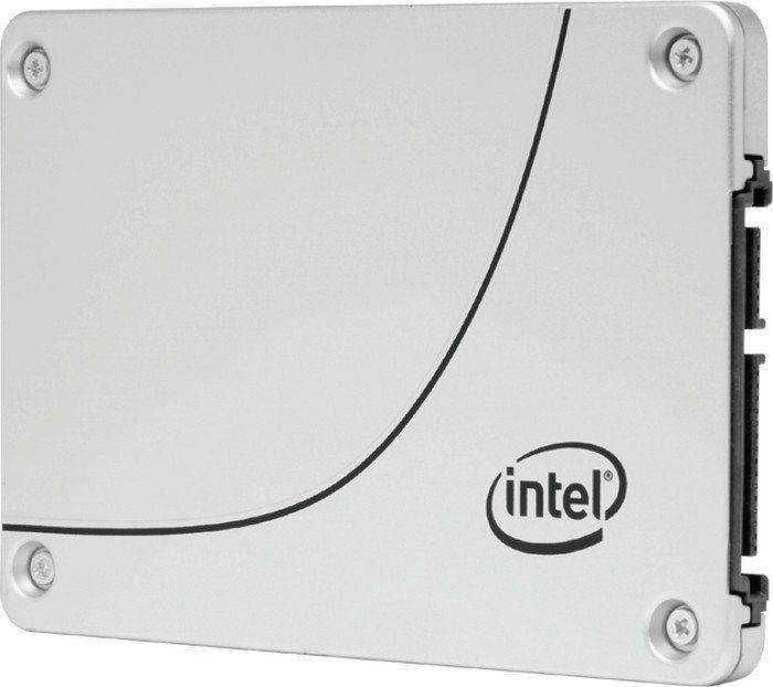Накопитель SSD 1200Gb Intel DC S3520 SSDSC2BB012T701 SATA III - фото 2