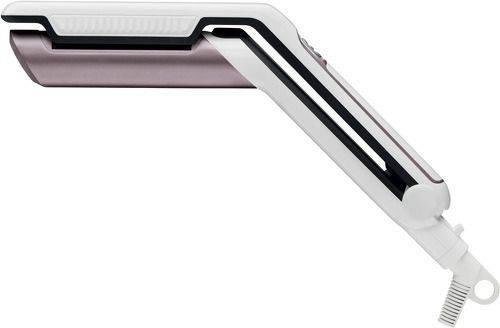 Щипцы Rowenta CF6460F0 белый/розовый (1830006110) - фото 1