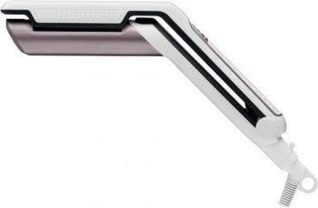 Щипцы Rowenta CF6460F0 белый/розовый (1830006110)