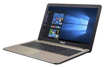 Ноутбук 15.6 Asus X540LJ-XX528T (90NB0B11-M11760) черный