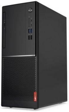 Системный блок Lenovo V320-15IAP черный (10N5000GRU)
