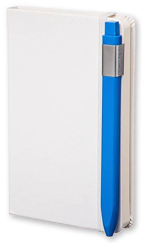 Ручка шариковая Moleskine CLASSIC CLICK темно-синий (EW51CB1110) - фото 6