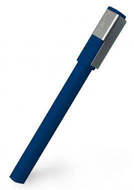 Ручка-роллер Moleskine CLASSIC PLUS темно-синий (EW61RB1107)