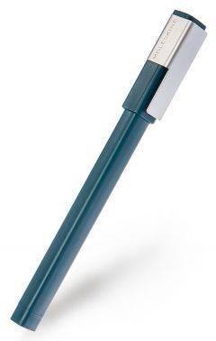Ручка-роллер Moleskine CLASSIC PLUS темно-зеленый (EW51RK707)