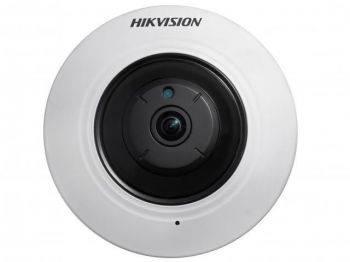Видеокамера IP Hikvision DS-2CD2935FWD-I белый (ds-2cd2935fwd-i(1.16mm))