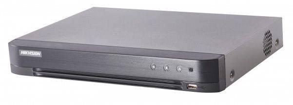 Видеорегистратор Hikvision DS-7204HQHI-K1/P - фото 1