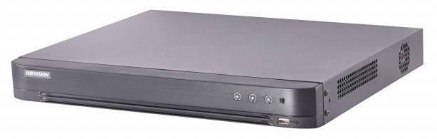 Видеорегистратор Hikvision DS-7216HQHI-K2/P - фото 1