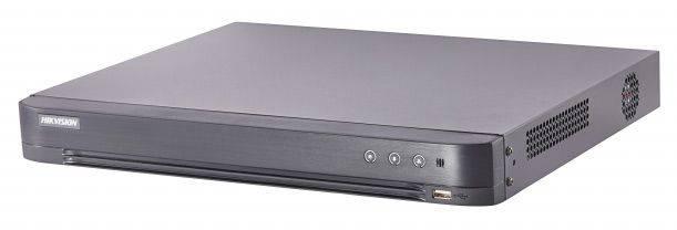 Видеорегистратор Hikvision DS-7208HUHI-K2 - фото 1