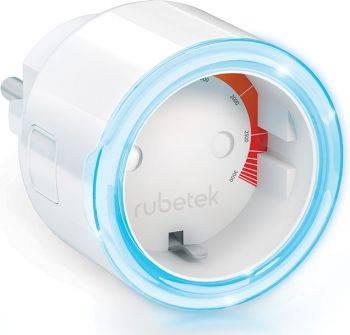 Умная розетка дистанционное вкл/выкл приборов Rubetek RE-3301