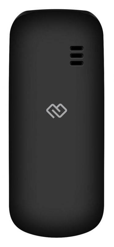 Мобильный телефон Digma A105 2G Linx черный - фото 2