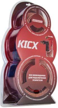 Установочный комплект Kicx AKS10ATC4 (2040030)