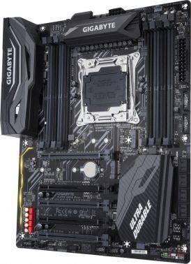 Материнская плата Gigabyte X299 UD4 Pro Soc-2066 ATX