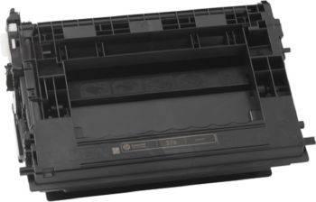 Тонер Картридж HP 37X черный (CF237X)