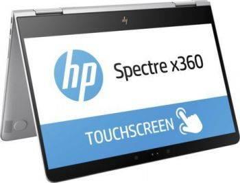 "Ультрабук-трансформер 13.3"" HP Spectre x360 13-ae010ur серебристый (2VZ70EA)"