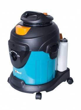 Строительный пылесос Bort BSS-1415-W синий (91272263)