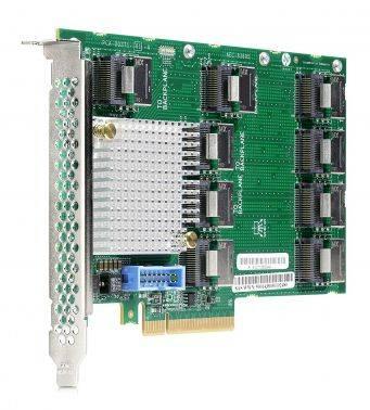 Контроллер HPE DL38X Gen10 (870549-B21)