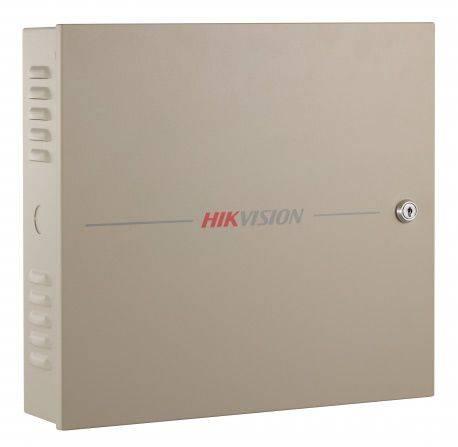 Контроллер автономный Hikvision DS-K2604 - фото 2