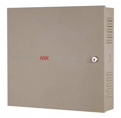 Контроллер автономный Hikvision DS-K2604 - фото 3