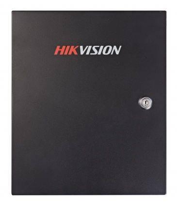 Контроллер сетевой Hikvision DS-K2801 - фото 1