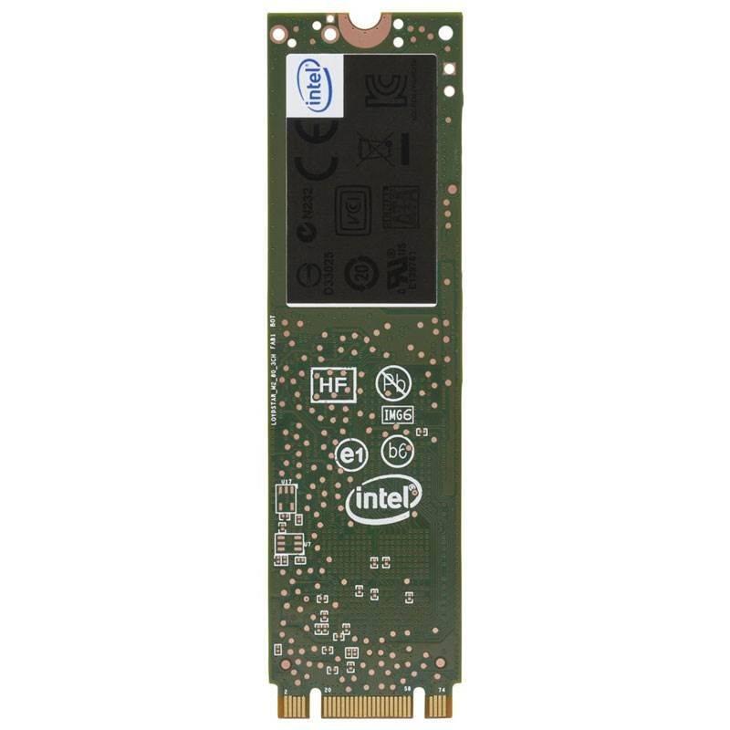 Накопитель SSD 240Gb Intel 540s Series SSDSCKKW240H6X1 SATA III - фото 1