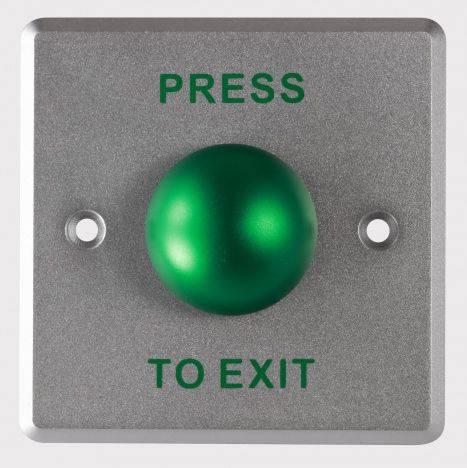 Кнопка выхода Hikvision DS-K7P06 - фото 1