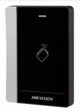 Считыватель карт Hikvision DS-K1102E уличный