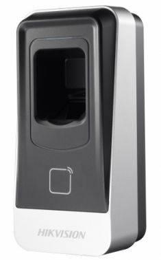 Считыватель карт Hikvision DS-K1200MF уличный