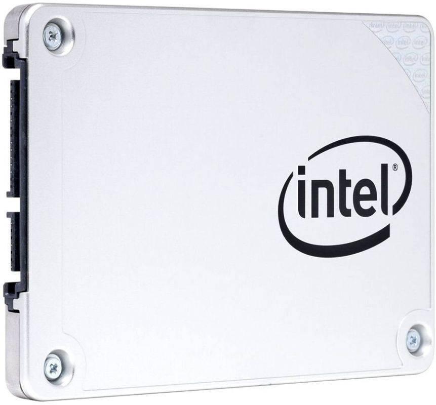 Накопитель SSD 180Gb Intel 540s Series SSDSC2KW180H6X1 SATA III - фото 1