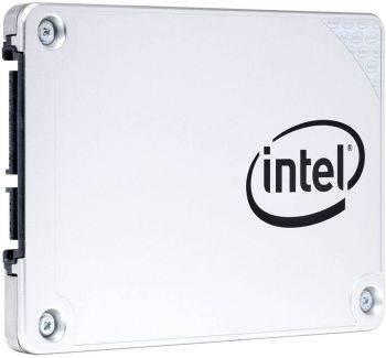 Накопитель SSD Intel 540s Series SSDSC2KW180H6X1, объем накопителя 180Gb, форм-фактор: 2.5, интерфейс: SATA III, тип NAND: TLC, скорость чтения до 560Мб/с, скорость записи до 475Мб/с