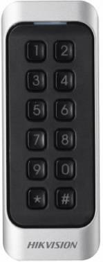 Считыватель карт Hikvision DS-K1107EK уличный