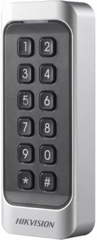 Считыватель карт Hikvision DS-K1107EK уличный - фото 3