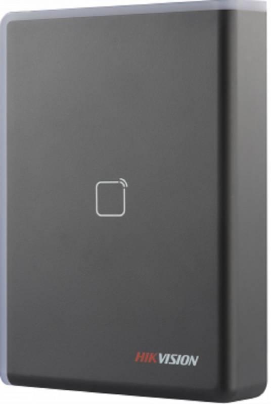 Считыватель карт Hikvision DS-K1108M уличный - фото 2
