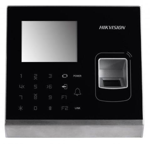 Терминал доступа Hikvision DS-K1T200MF - фото 1